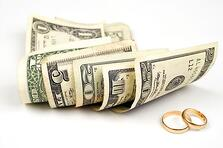money problems in marriage