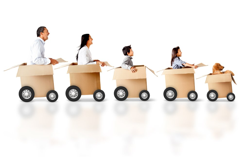 Relocation Law in Florida